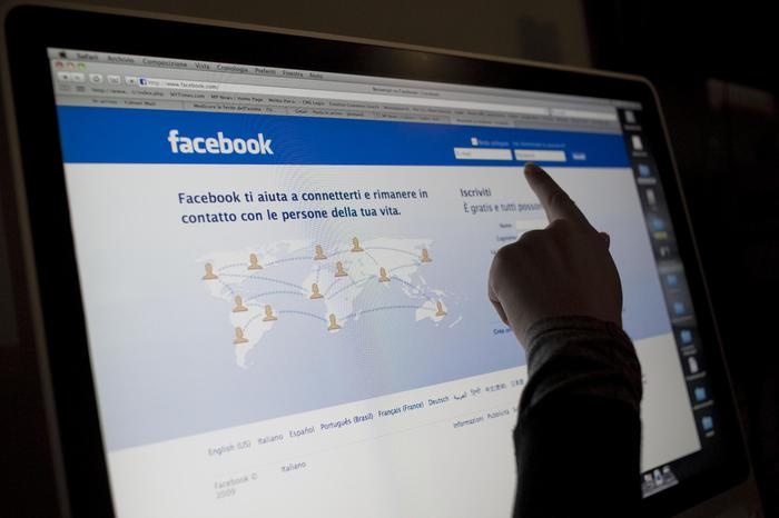 Weird Italy 6512fc1675affc3a108708086e6d4ed4 Antitrust authority fines Facebook 7 mn over users' data What happened in Italy today