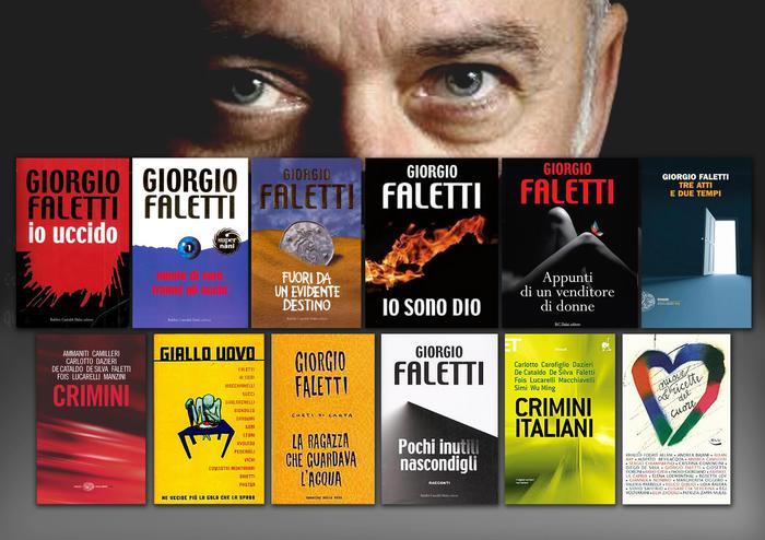 Addio a Giorgio Faletti