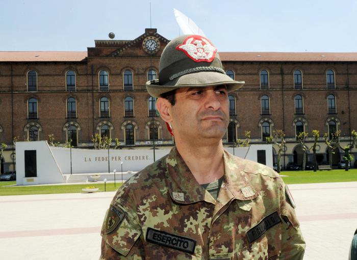 Weird Italy 29879fcc347e22f99febd5a1f03c6e93 COVID: Draghi taps army general as new commissioner What happened in Italy today