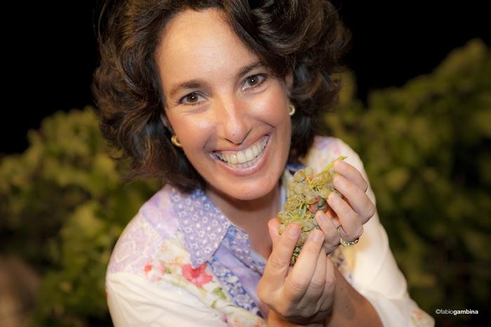 Imprenditrice vitivinicola Josè Rallo nel Cda dell'Ice ...