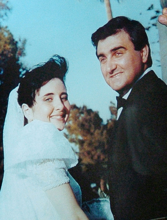 Weird Italy b2460723d40e13cd9cf45434375cd808 Mafia boss Madonia gets life for Agostino and wife murders What happened in Italy today