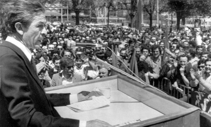 Salvini: 'I valori della sinistra di Berlinguer raccolti dalla Lega'