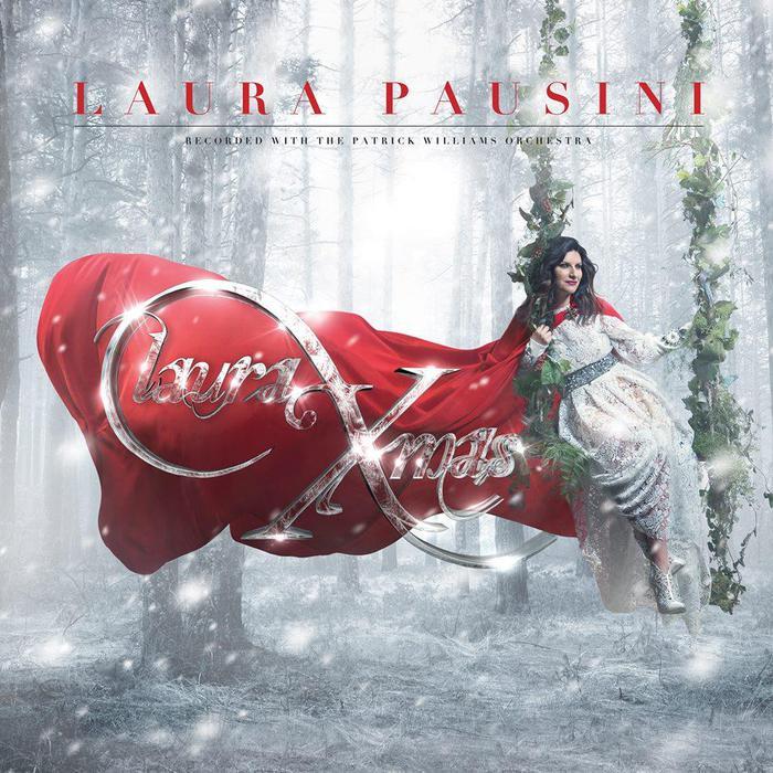 Pausini presenta Laura XMas a Disneyland 531f22432fe5c60d8521a80232c53c5a