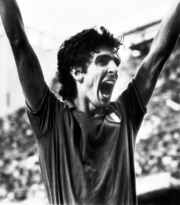 Calcio: Aic, al capocannoniere di Serie A il Premio Paolo Rossi