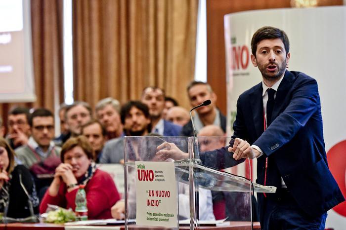 Legge elettorale: Speranza, no a Parlamento di servi – ANSA.it