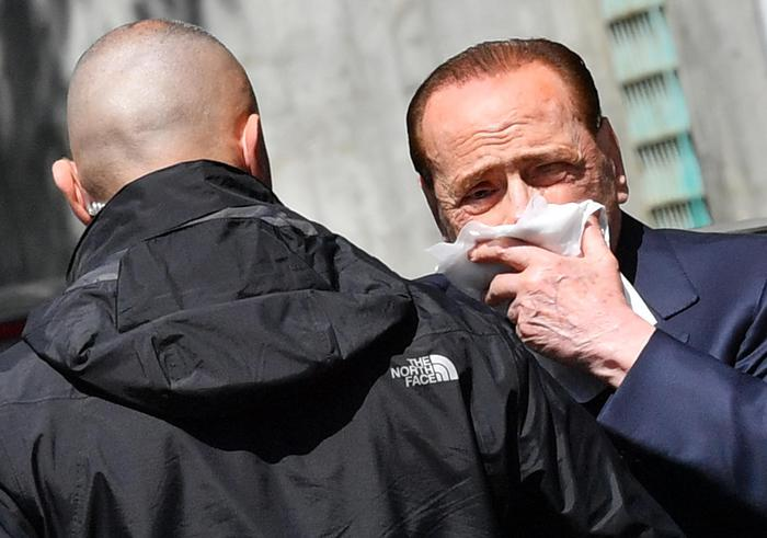 Weird Italy ff14de73bc054005409cccf9999dd6cf Berlusconi has been in hospital since Monday - lawyer What happened in Italy today