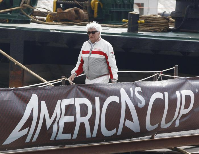 Weird Italy fa309a2ce928cb0dc2eccc8510ab02f0 America's Cup: Luna Rossa ready to battle all the way What happened in Italy today