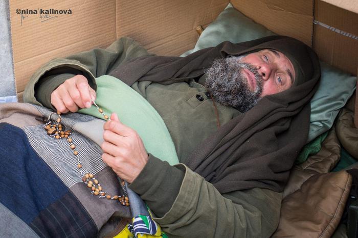 Religione: Fratel Biagio Conte digiuna da 17 giorni
