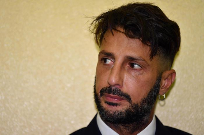 Fabrizio Corona deve scontare di nuovo 9 mesi - Lombardia