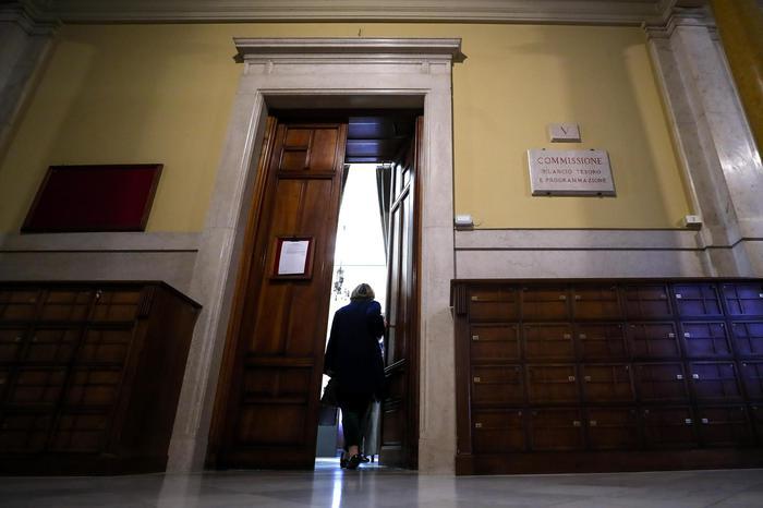 Dl Recovery: ok della Commissione in nottata, mandato ai relatori - Politica