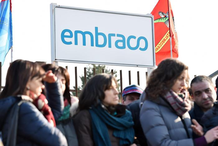 Embraco:da Invitalia impresa interessata – ANSA.it