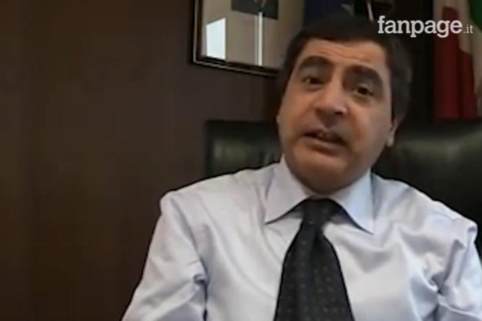 De Luca jr: Iacolare si dimetterà – ANSA.it