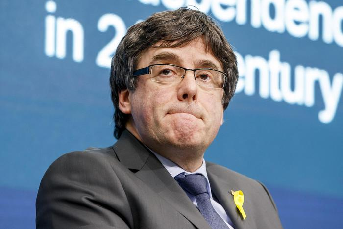 Procura tedesca chiede estradizione Puigdemont – Europa – ANSA.it