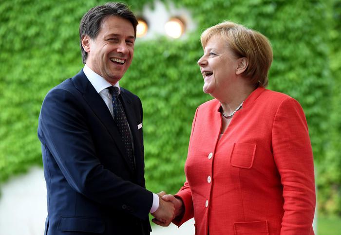 Consiglio europeo, l'accordo non c'è