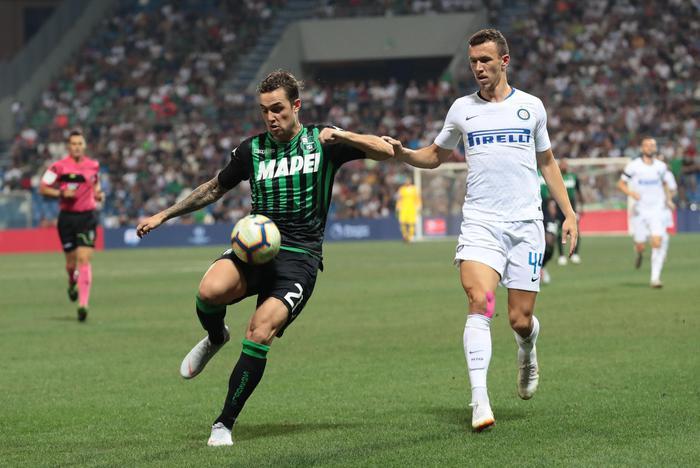 Kết quả hình ảnh cho Inter vs Sassuolo preview