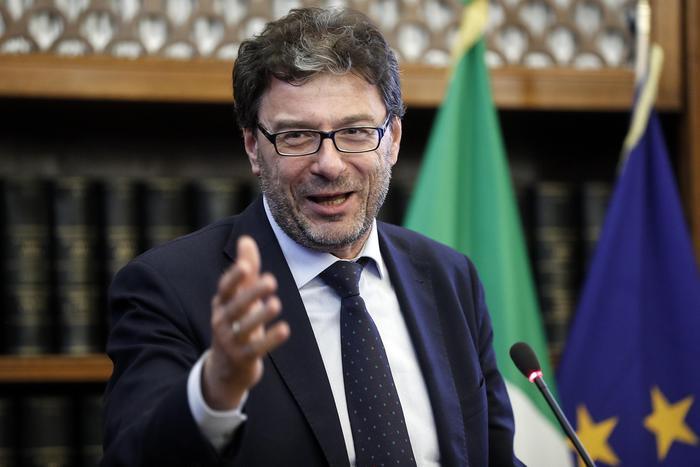 Manovra: Giorgetti non possiamo trascurare vincoli Ue – Economia – ANSA.it