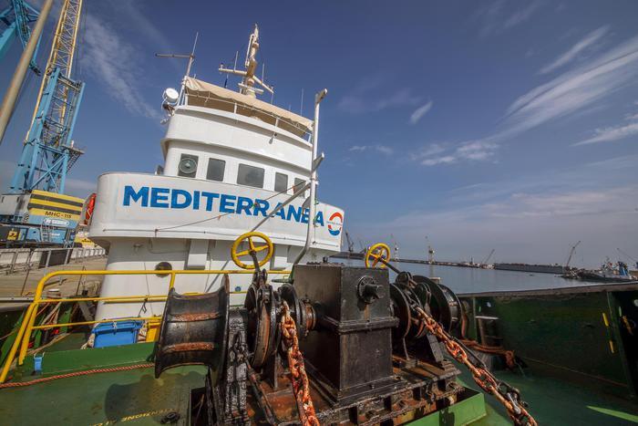 Migranti: nave Mare Jonio con 67 naufraghi verso Pozzallo