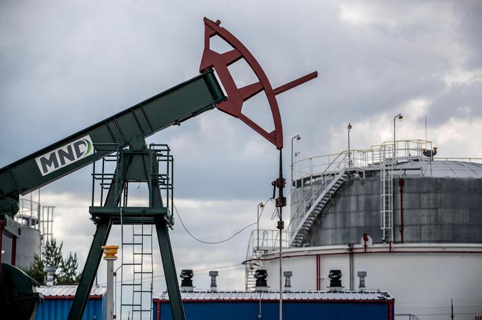 Petrolio: chiude in rialzo a New York a 69,l21 dollari