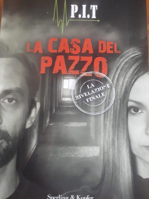 Pit' ora cerca fantasmi e emozioni anche al Sud - Campania - ANSA.it