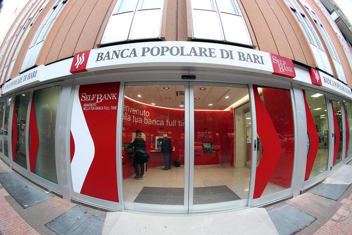 Pop.Bari:okay a trasformazione in Spa e aumento capitale - Ultima Ora thumbnail