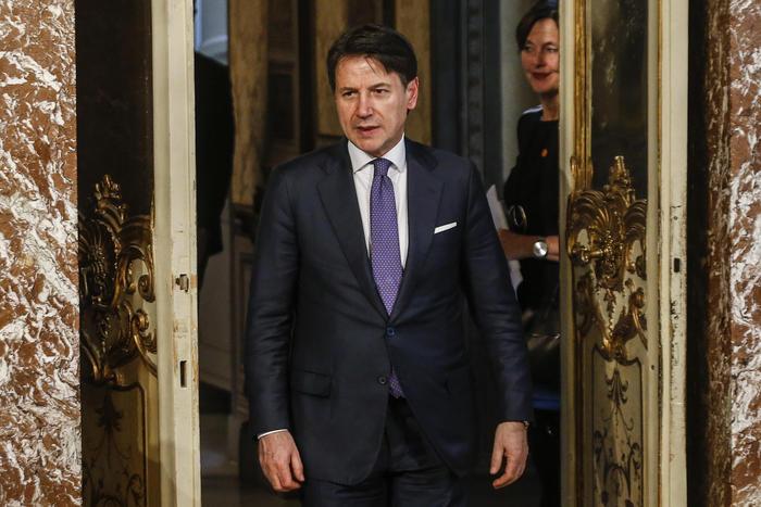 Mes: Conte, valuteremo al termine negoziato europeo - Ultima Ora thumbnail