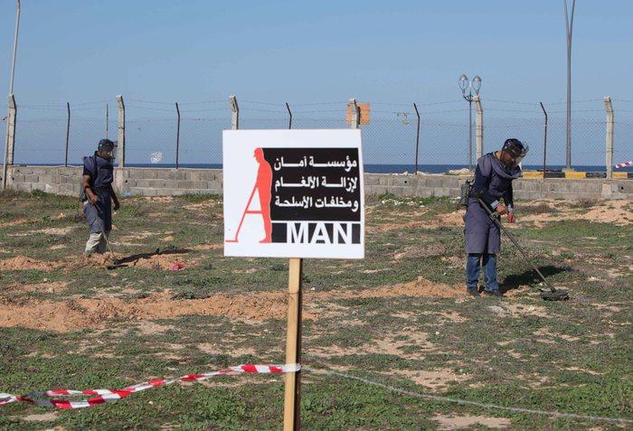 Onu, mine Tripoli hanno fatto oltre 100 tra morti e feriti - Ultima Ora thumbnail