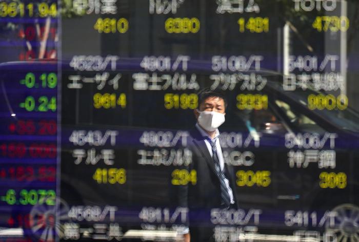 Borsa: Tokyo apertura in rialzo (+0,38%) - Ultima Ora