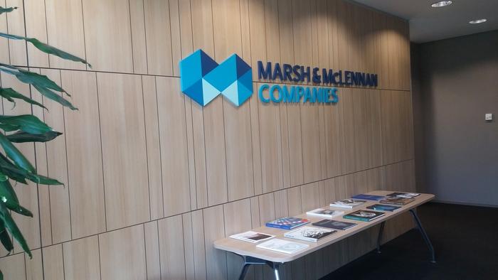 Assicurazioni Marsh Boom Polizze Per M A Tra Societa Economia Ansa