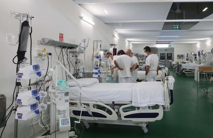 Covid: nel Lazio 25 morti e 1.127 casi, 550 a Roma - Lazio ...