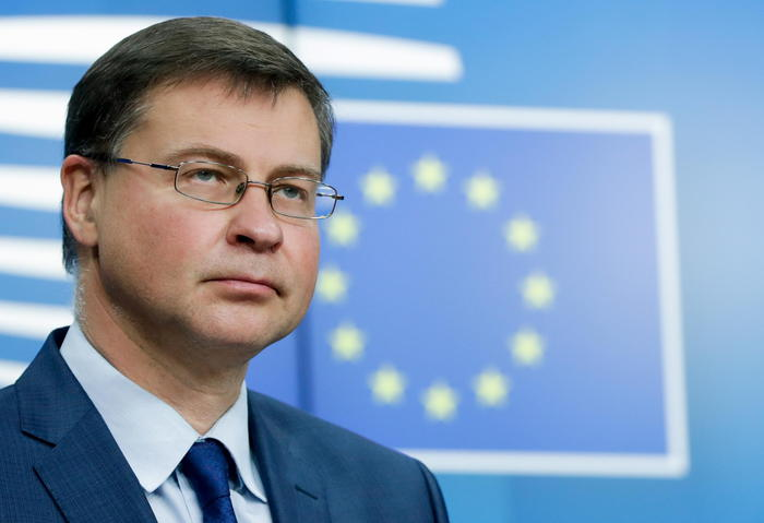 Weird Italy 7ad1a7bb71aed6e80c3e7897d9fd5534 Govt instability can't jeopardise Recovery Plan-Dombrovskis - English What happened in Italy today