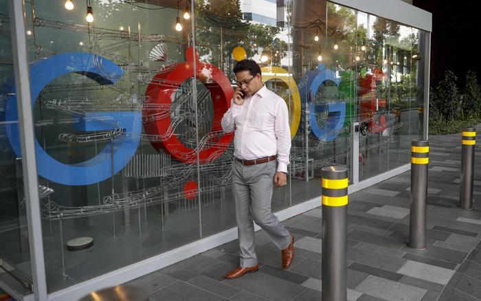 Google posticipa il ritorno in ufficio al 10 gennaio
