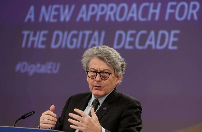 L'Ue fissa i paletti allo strapotere delle Big Tech - Hi-tech
