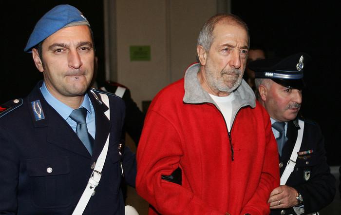 Morto Donato Bilancia, il serial killer dei treni - Cronaca - ANSA