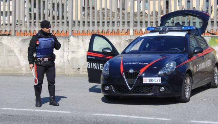 Weird Italy cfd32e5958a8bc15694f12f54bbc034c Woman gets 21 yrs for stabbing partner to death What happened in Italy today