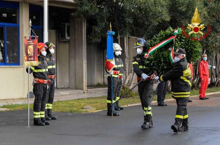 Santa Barbara, cerimonie in tutta la Sardegna