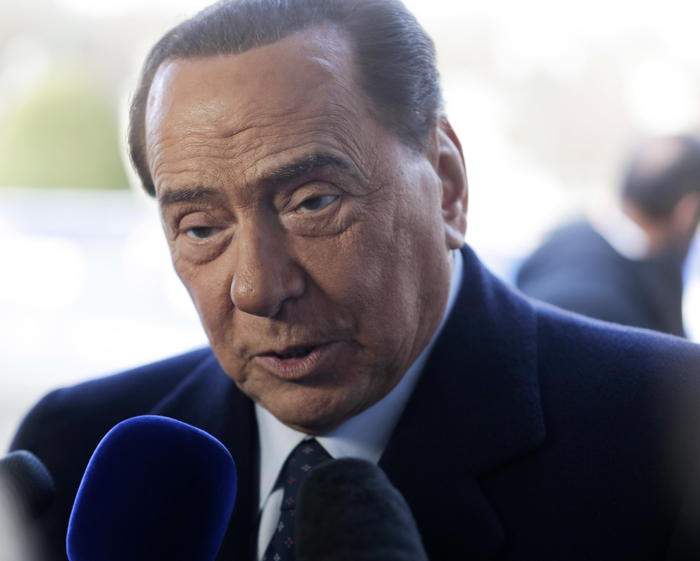 Weird Italy d14f7de013259fcaa0b5d85bdca36281 Berlusconi to attend 2nd round of Draghi consultations What happened in Italy today