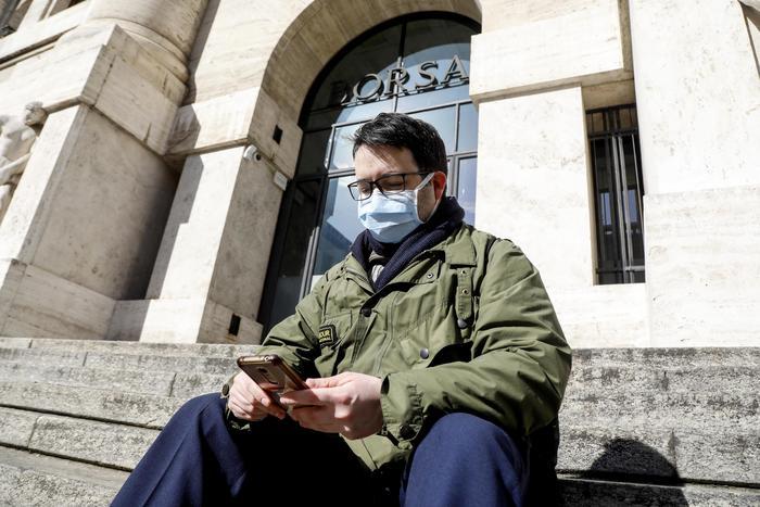 Borsa: Milano gira in positivo (+0,4%) - Ultima Ora thumbnail