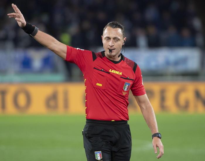 Abitri: Serie A comincia con Abisso a Fiorentina-Torino - Calcio - ANSA