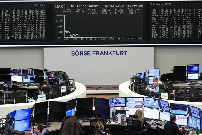 Borsa: Europa conferma rialzo, Milano +1,18% - Economia