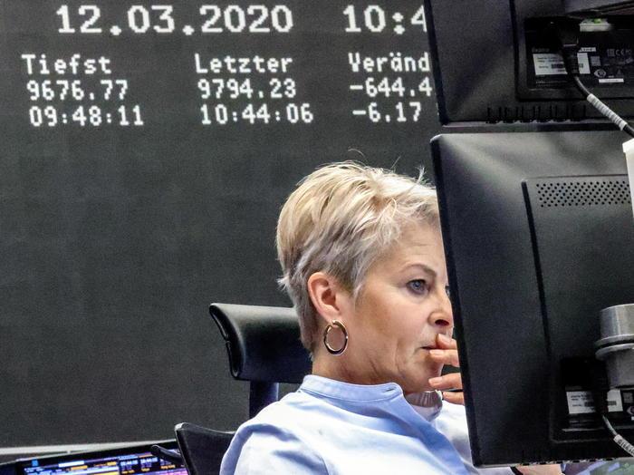 Borsa: Europa lima, future Usa restano positivi - Economia