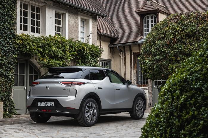 Con Ds7 e Ds3 Crossback i vantaggi della gamma elettrificata - Eco Mobilità
