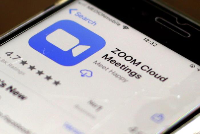 Zoom batte TikTok, è l'app più scaricata di aprile - Software e App