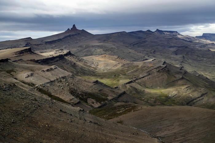 Argentina - per settimane contadini in Patagonia all'oscuro del ...