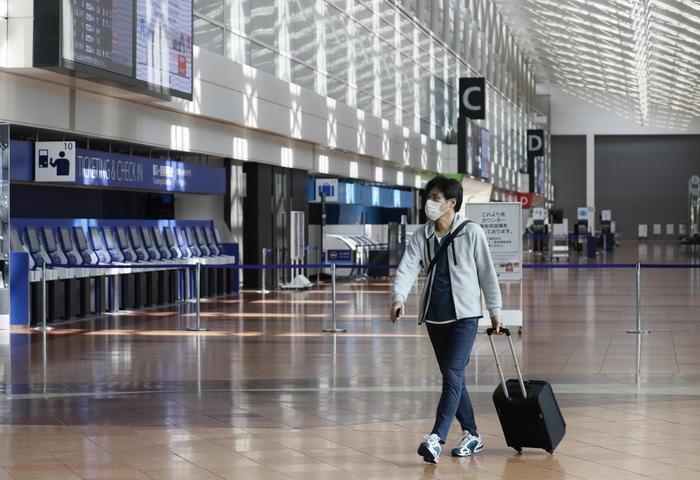 Giappone estende divieto ingresso