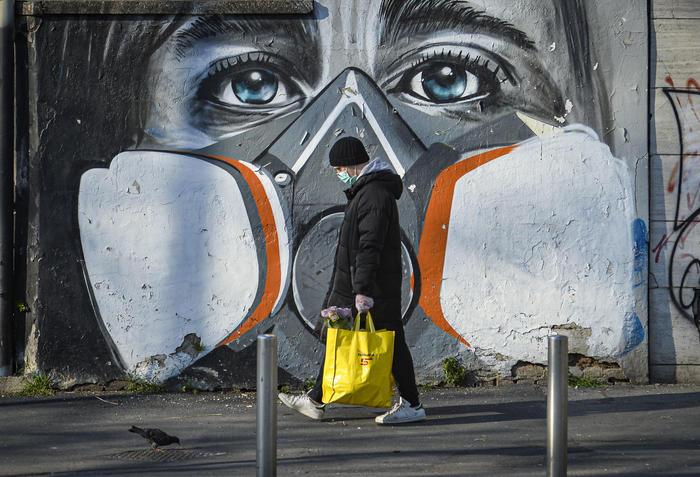 Un mese di lockdown, com'è cambiata l'Italia - Cronaca - ANSA