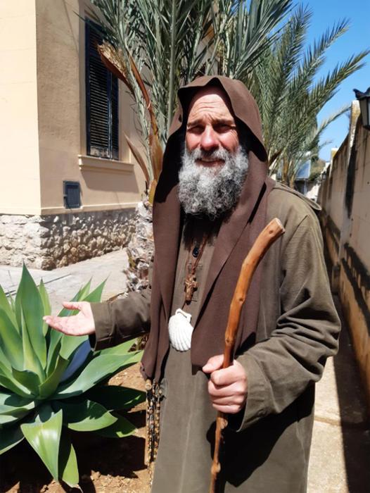 Religione: Biagio Conte giunto al nono giorno di digiuno