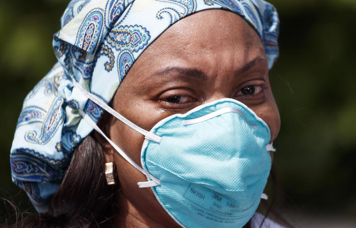 Coronavirus: in Usa superati i 2,5 milioni di casi - Ultima Ora thumbnail