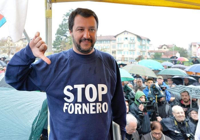 Fornero consulente a Palazzo Chigi. Salvini: 'Per me conta meno di zero' - Politica