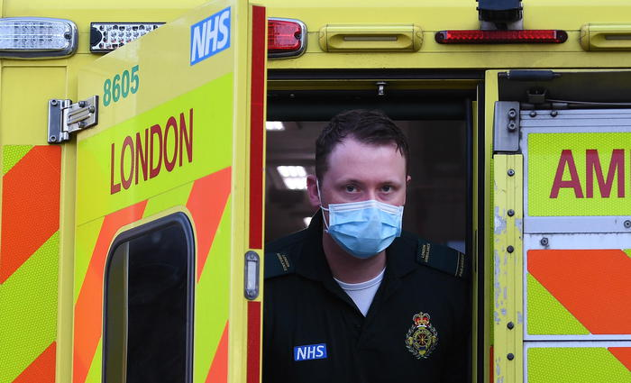 Coronavirus: Gb, Ons stima 47.000 morti - Europa