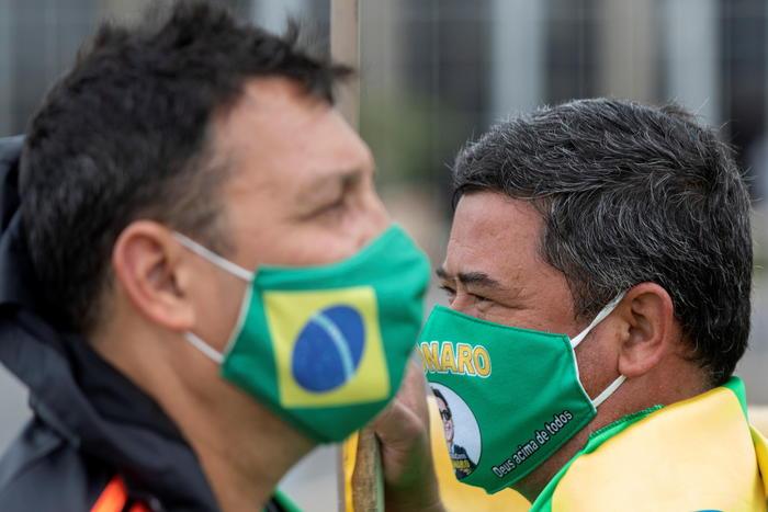 Brasile chiude i confini per altri 15 giorni - Ultima Ora thumbnail